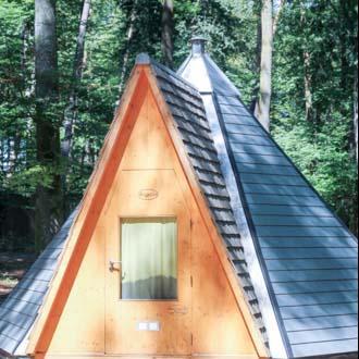 Séjour aventure sous Tipi en bois