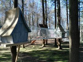 Le village enchanté, un monde féerique pour vos enfants, au parc Tépacap de Bitche